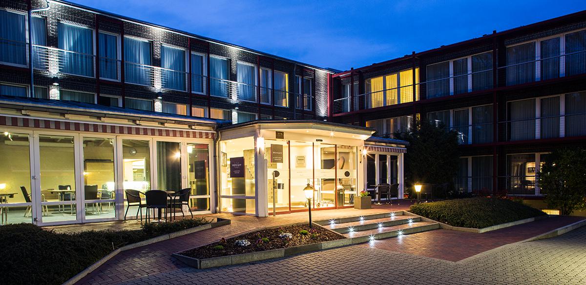 Mercure Hotel Entenfang