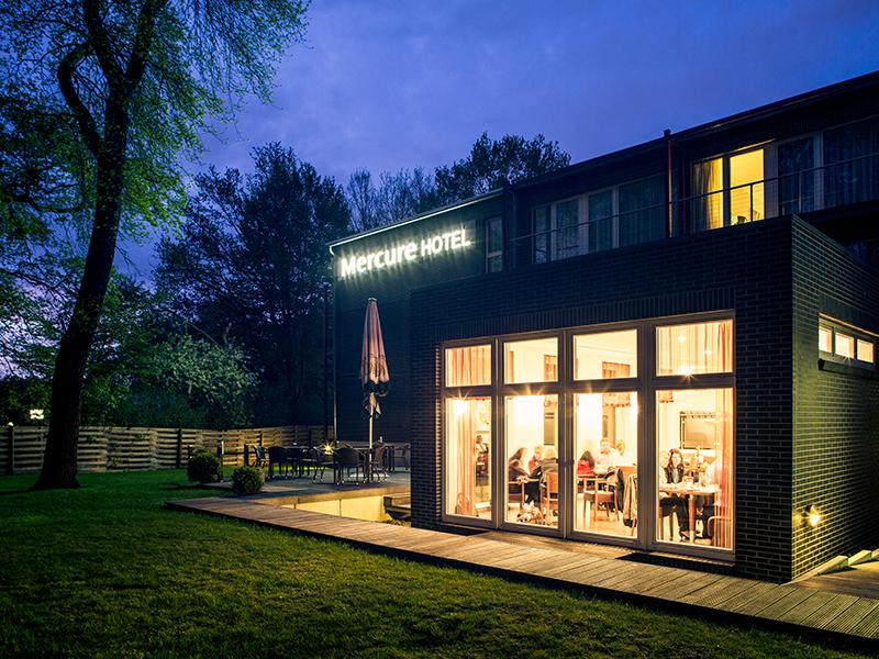 Mercure Hotel Hannover Eichsfelder Str