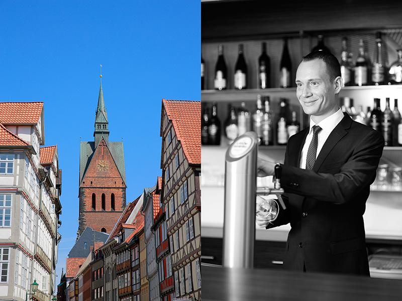 Mercure Hotel Entenfang Hannover